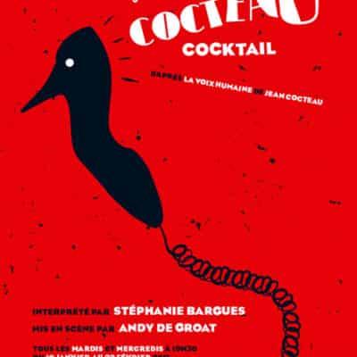 Stephanie Bargues Cocteau Cocktail fb - école audiovisuel