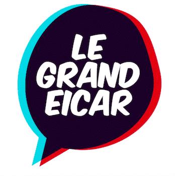 Le Grand EICAR