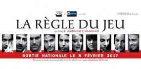 LaRegleDuJeu AmbroiseCarminati home - école audiovisuel