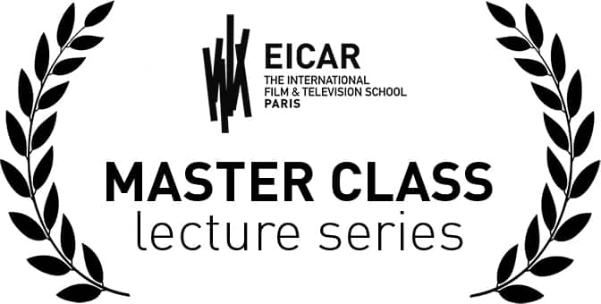 Film School - EICAR Master Class Lecture Series
