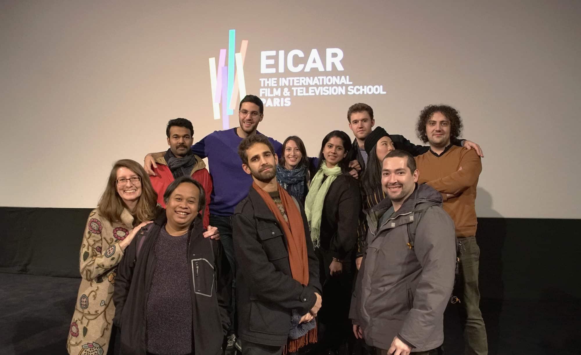 EICAR International Department Off-Competition Screening 2017