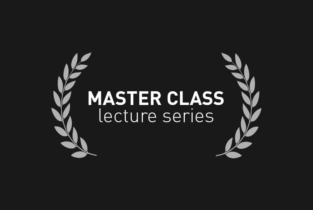 Master Class Series - EICAR The International Film and