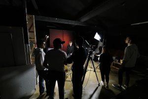 Workshop Lumière, formation Réalisation cinéma et télévision