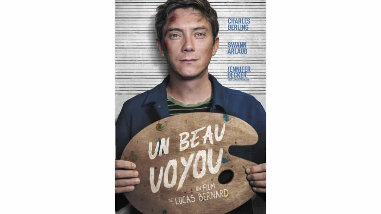 un_beau_voyou_affiche