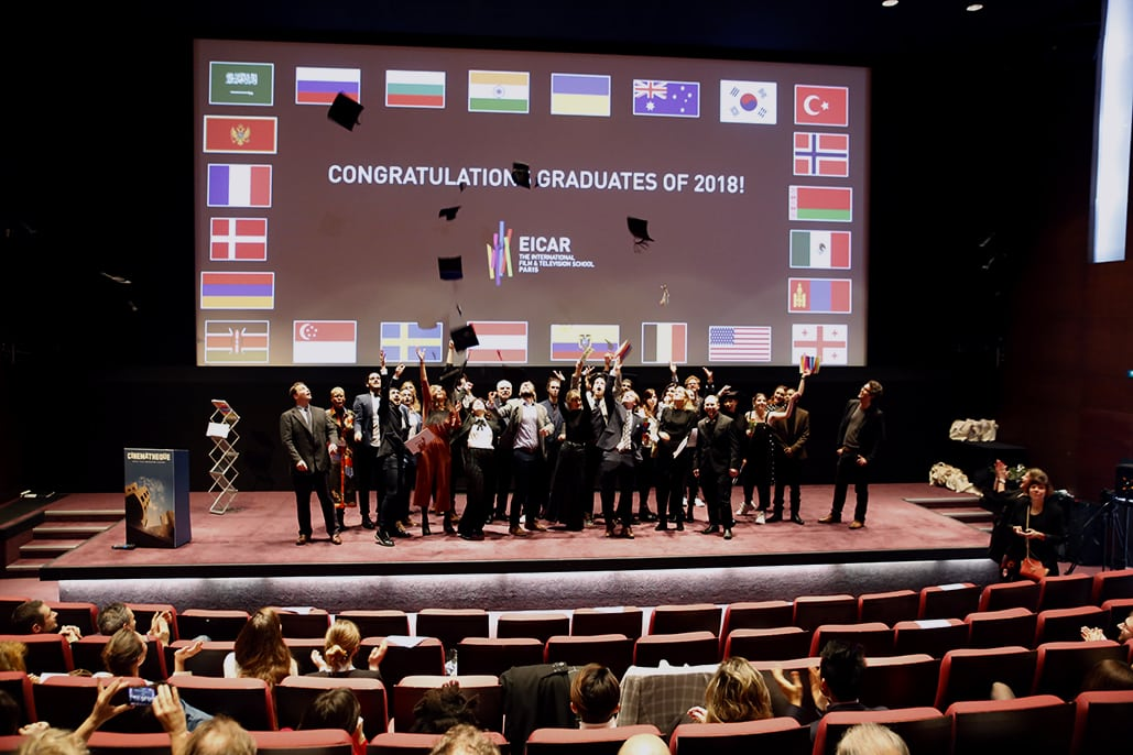 cinematheque2018-graduation