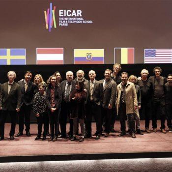 EICAR Faculty