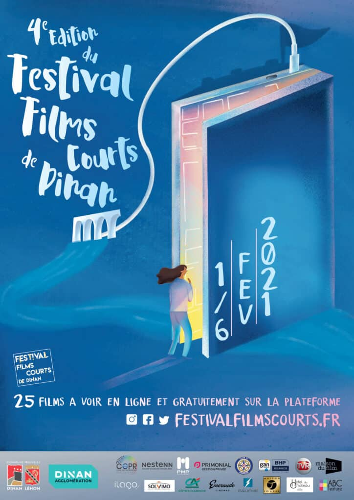 4e édition du Festival de Film Court de Dinan : un film EICAR en compétition !