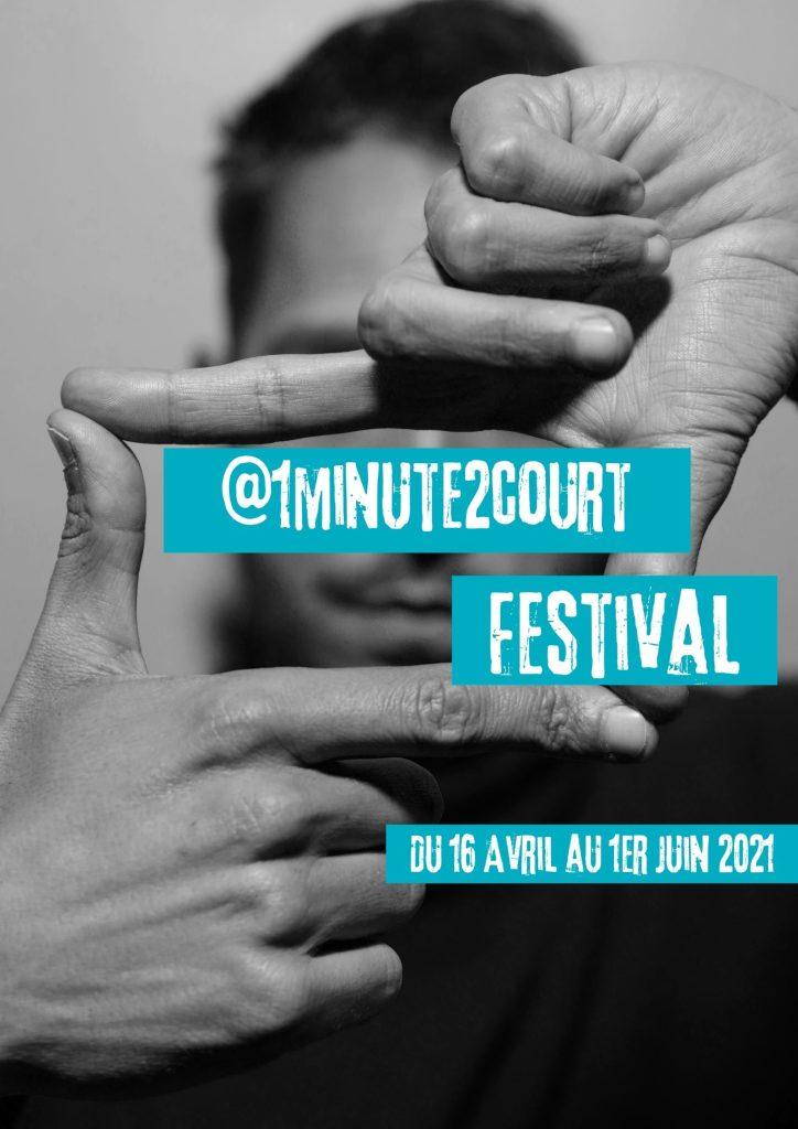 Festival 1minute2court