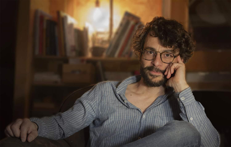 Thomas Jacquemin, diplômé de l'EICAR et co-fondateur de Skeem