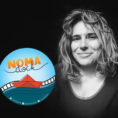 Soutenez le Festival Noma'dock, lancé par Pauline Truffaut, ancienne de l'EICAR !