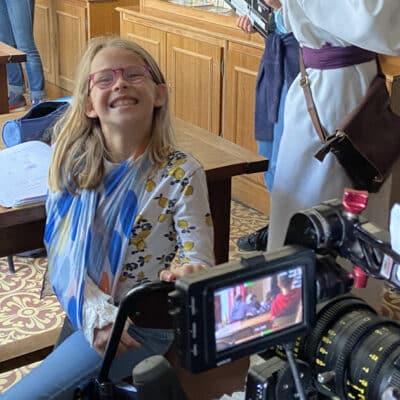 Action Enfance fait son cinéma saison 4 - soutenez les films EICAR